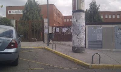 [CJC Madrid] Un proyecto que crece. Nuevo colectivo en el Corredor del Henares 2012-10-12+11.40.54