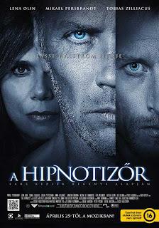 A hipnotizőr online (2012)