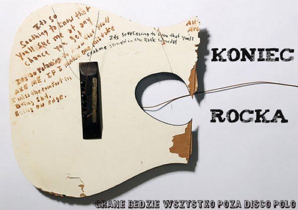 Koniec Rocka