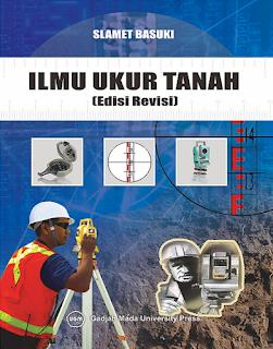 Ilmu Ukur Tanah (Edisi Revisi)