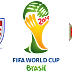 FIFA World Cup Portugal vs Usa 'All Goals' (Video)
