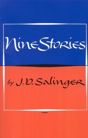 Nueve historias de J.D. Salinger