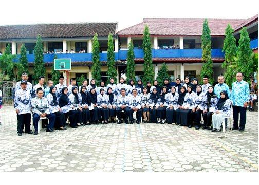 SMP Negeri 5 Bandar Lampung