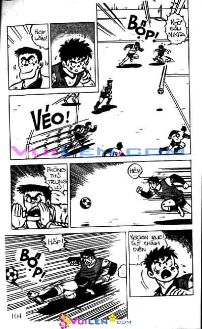 Jindodinho - Đường Dẫn Đến Khung Thành III  Tập 13 page 104 Congtruyen24h