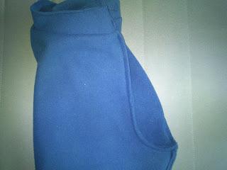 штаны из полартека