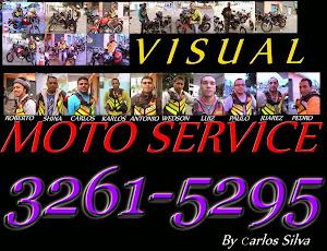 MOTO-TAXI  (77) 3261-5295