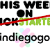 This Week on Kickstarter: 06/03/14