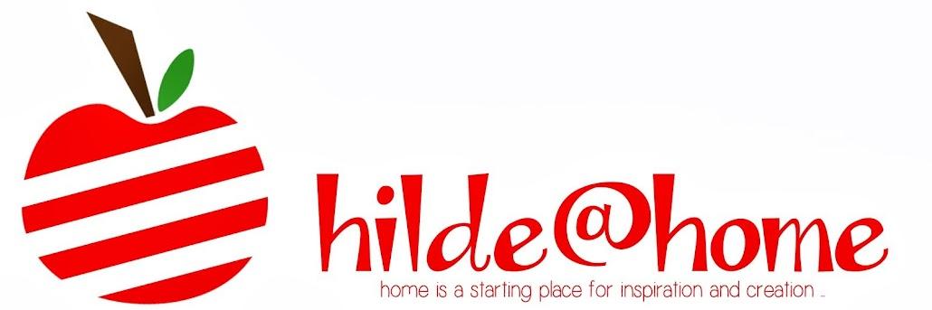 hilde@home