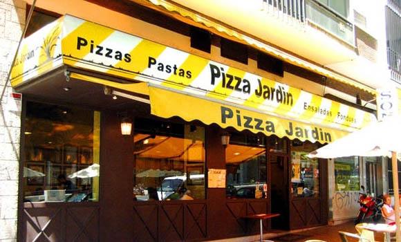 noviembre 2012 ofertas de pizzas