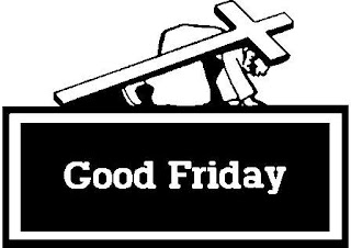 Free Download Good Friday PowerPoint Cover Slide 3