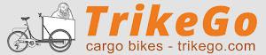 TrikeGo cargobikes
