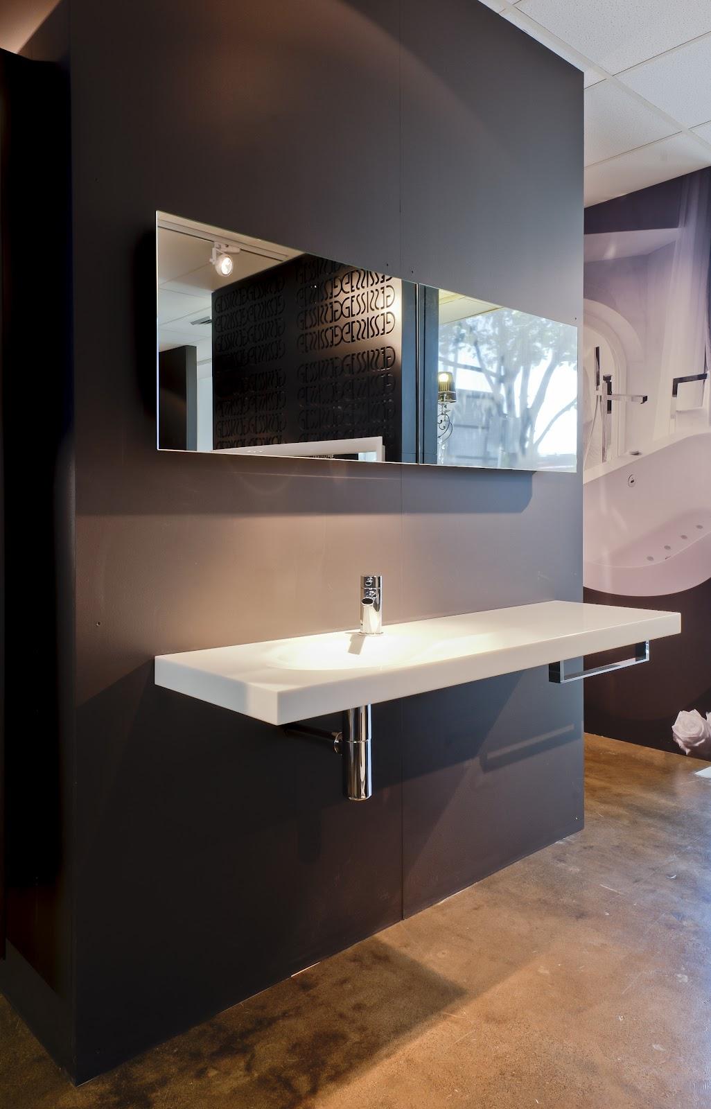 Minosa Bathrooms