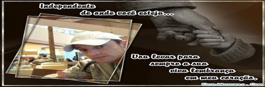 Diego Machado Rodrigues vive em nossos corações