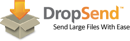 DropSend - Another Free Online Large File Sending Services