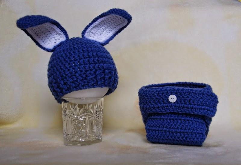 klasyczny królik – coś dla chłopczyka…. i nie tylko;)