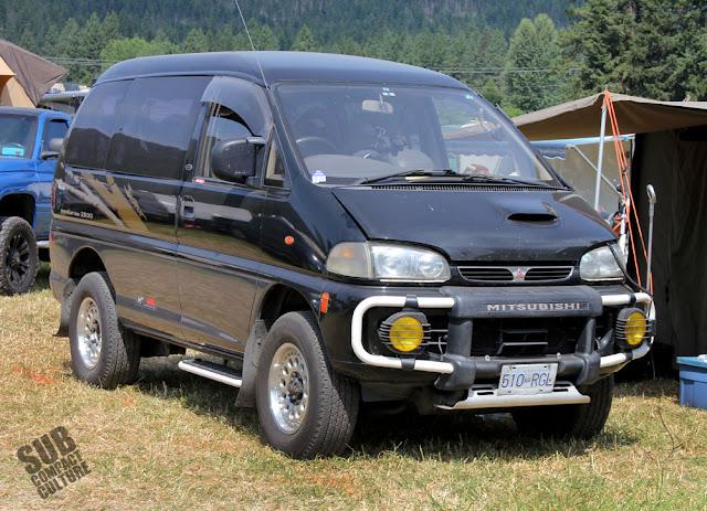 Mitsubishi L400