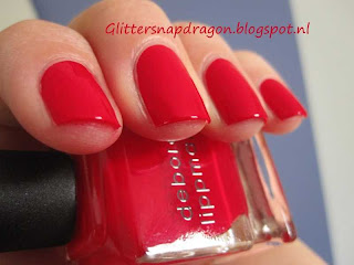 Deborah Lippmann It's Raining Men