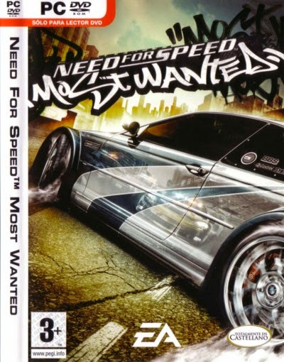 Need for Speed Most Wanted RePack By R.G Revenants