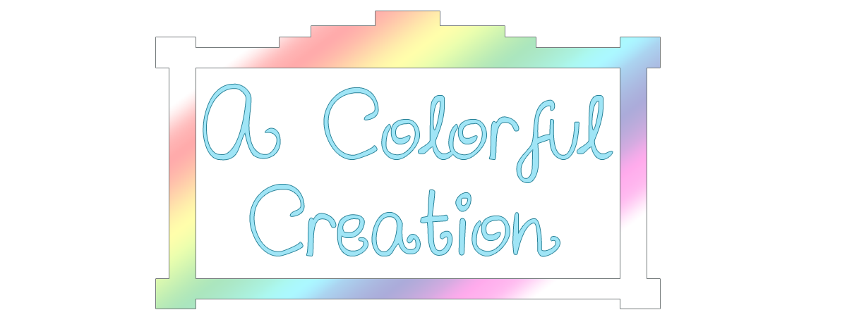 AColorfulCreation