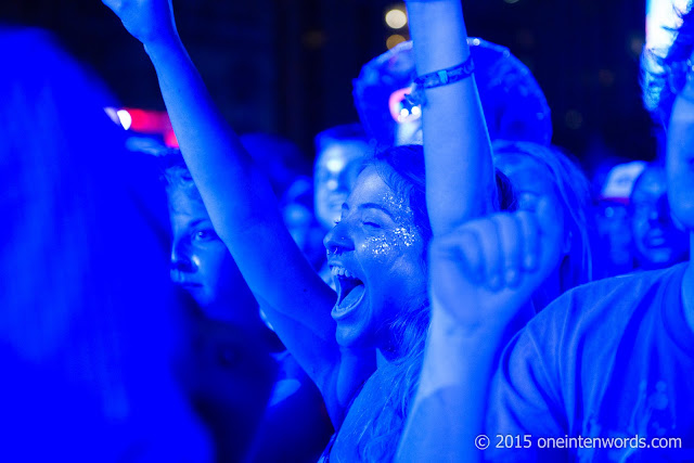 My favourite Concert Pictures of 2015 Fan at The Flaming Lips at Panamania Photo by John at One In Ten Words oneintenwords.com toronto indie alternative music blog concert photography pictures