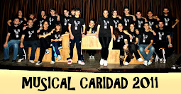 Musical Caridad (1-2 Abril)