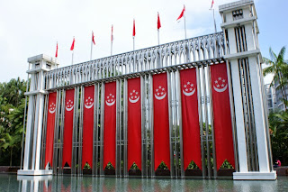 Istana President of Singapore