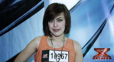 Novita Dewi Marpaung X Factor Indonesia