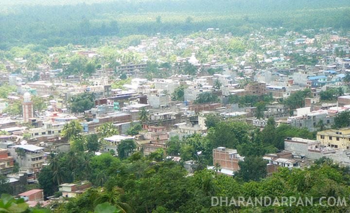 Image Dharan Nepal Download
