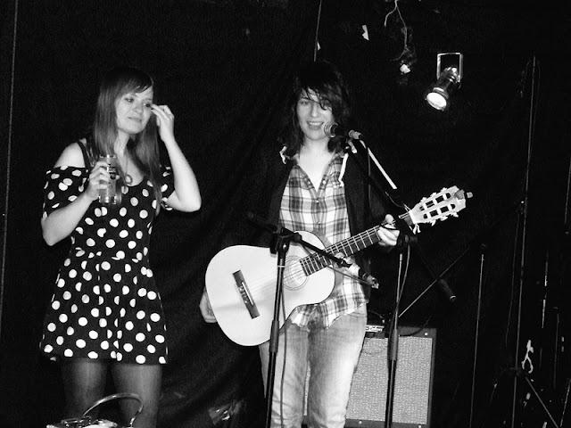 Julie Peel en concert, (c) Olivier Peel