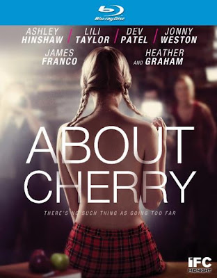 Filme Poster About Cherry BDRip XviD & RMVB Legendado