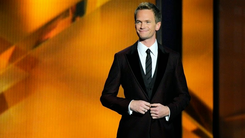 NEIL PATRICK HARRIS takes on The Oscars ...