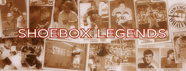Shoebox Legends