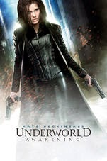 Inframundo 4: El Despertar (Underworld 4) (2012)