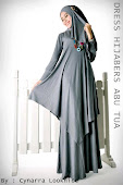 Dress Hijabers Abu Tua