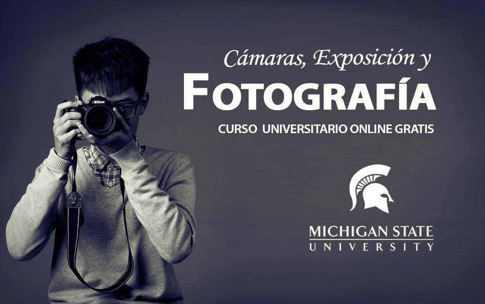 Cursos de Fotografia Gratis Online 30