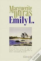 "Passatempo #7: ""Emily L."" de Marguerite Duras"