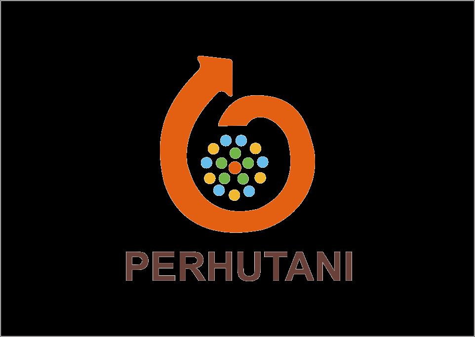Download Logo Perhutani Vector