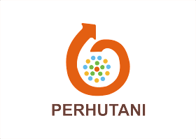 Perhutani Logo Vector download free