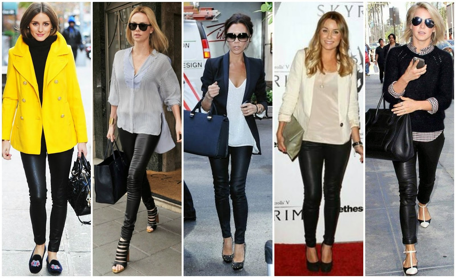 25 Ways to Wear Scuba Leggings | On the Daily EXPRESS