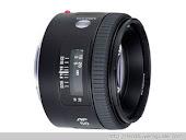 Minolta AF 50mm/1.7
