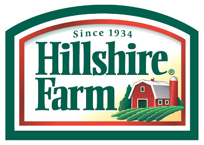 Hillshire Farm logo