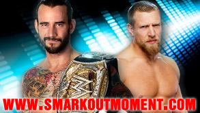 Watch Daniel Bryan vs CM Punk Over the Limit 2012 PPV