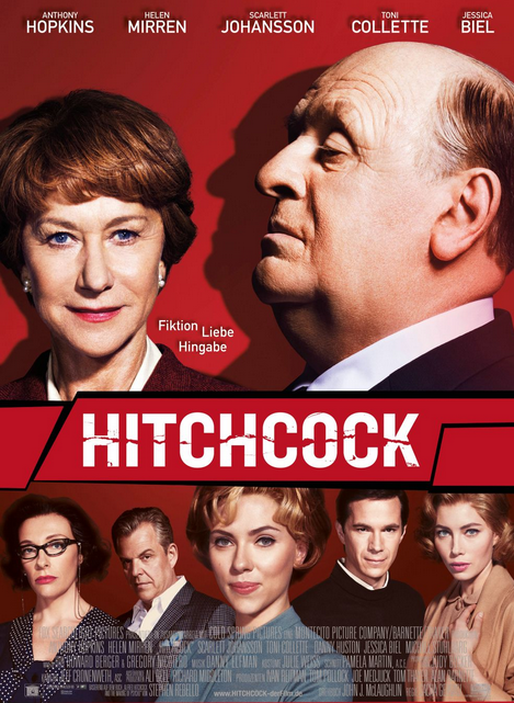 Filmtipp Familienfunk Hitchcock