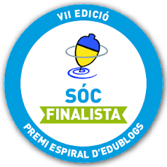 Finalista Premi Espiral 2013