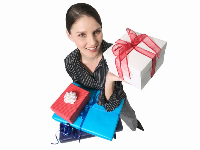 Лучшие подарки тут