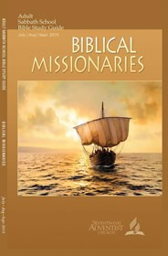 Biblical Missionaries