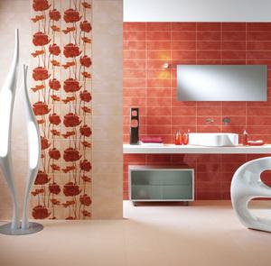 Materiales para las paredes del ba o ideas para decorar - Materiales para insonorizar paredes ...