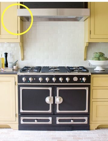A color specialist in charlotte pretty doesn 39 t always for Kitchen design mistakes