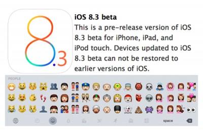 iOS 8.3 Mungkinkan Pengguna Lebih Mudah Mengunduh Aplikasi Gratisan