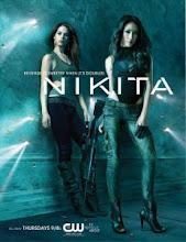 Sát Thủ Nikita Phần 2 - Nikita Season 2 (2011) - Vietsub - (23/23) - 2011